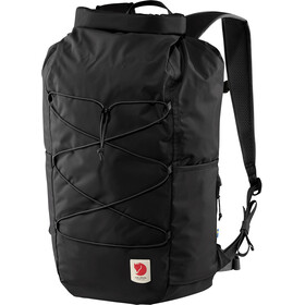 Fjällräven High Coast Rolltop 26 Backpack black